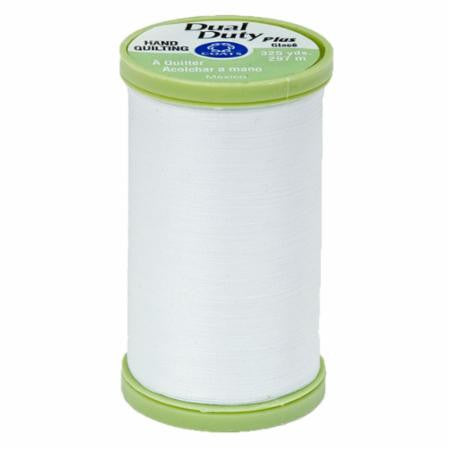 Coats & Clark Dual Duty Plus Hand Quilting Thread-325 yard spools