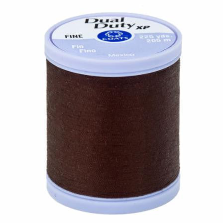 Coats & Clark - Dual Duty XP Fine Thread-225 yard spools
