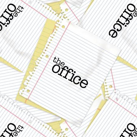 The Office Scrap Paper
