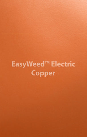Siser Easyweed Electric Heat Transfer Vinyl