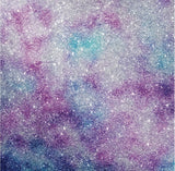 Galaxy Prints Sticky Back