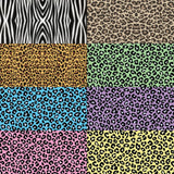 Animal Print STICKY BACK VINYL