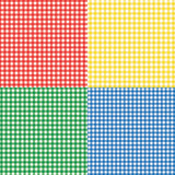 Gingham Heat Transfer Vinyl