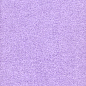 "60"" Lavender Fleece"