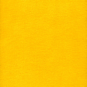 "60"" Yellow Fleece"