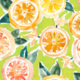 Fruit Punch by Quilting Treasures