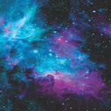 Galaxy Prints Heat Transfer Vinyl