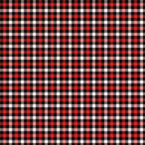 "Buffalo Plaid Printed Heat Transfer Vinyl (12"" x 12"")"
