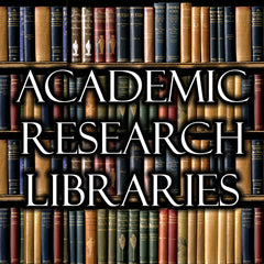 Academic & Research Libraries