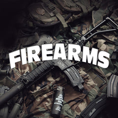 Firearms Manuals