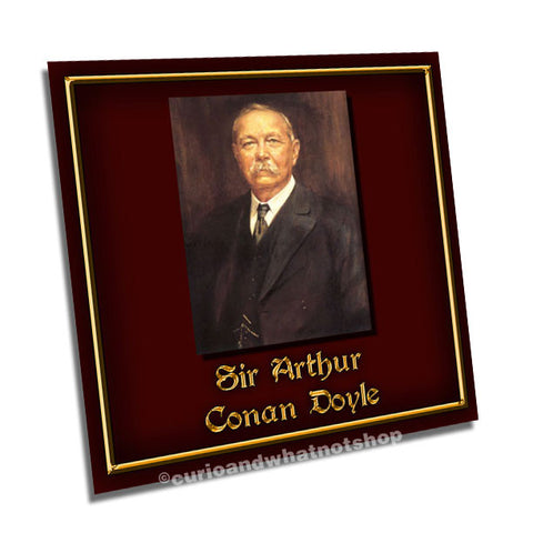 Literary Works of Sir Arthur Conan Doyle - digital download - Gene's Weird Stuff