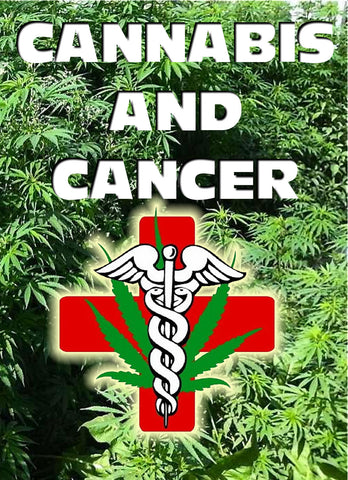 Cannabis and the treatment of  Cancer - 6 DVD-ROM boxed library