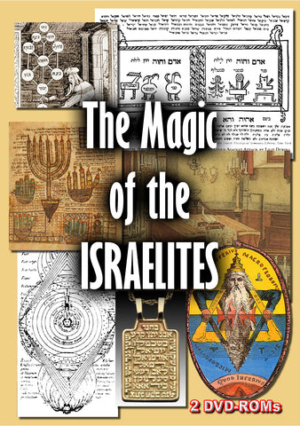 Magic of the Israelites - 2 DVD-ROM boxed