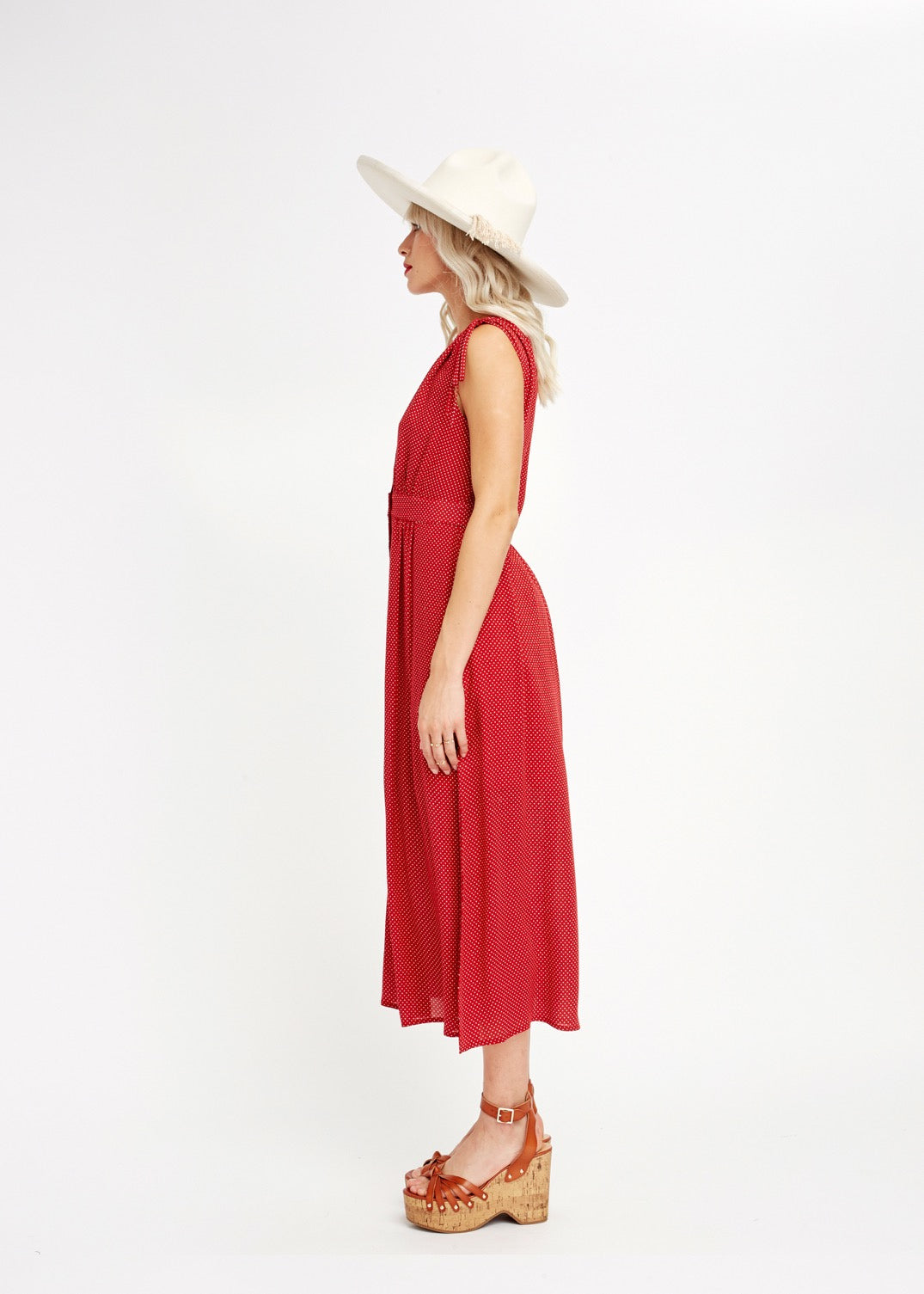 Lost + Wander Ay Caramba Dress