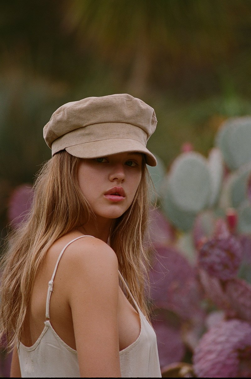 Lack of Color Nude Dunes Cap