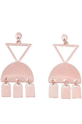 Sheba Dangle Earrings