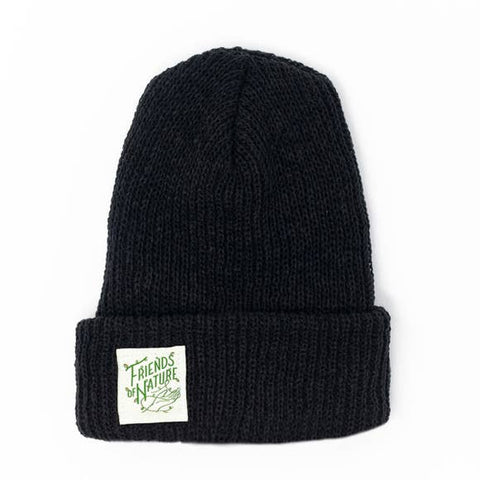 Friend of Nature Beanie