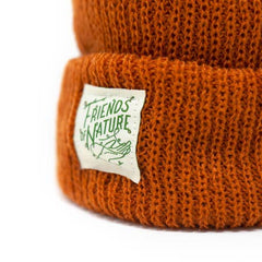 Friends of Nature Beanie