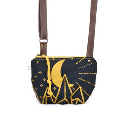 Rachel Elise Moonbeam Purse