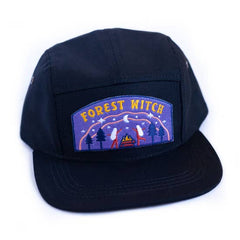 Forest Witch Baseball Cap