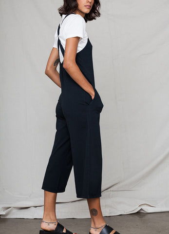 Back Beat Rags Organic Jumpsuit