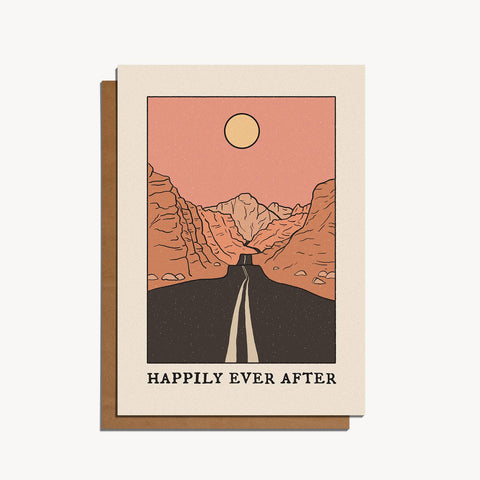 Happily Ever After Greeting
