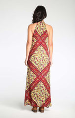 Raga LA Phoenix Sunset Maxi Dress