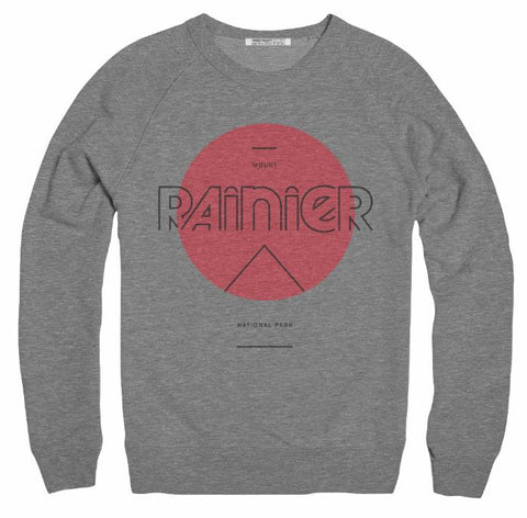 Parks Project Rainier Sweater