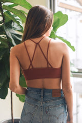 Bralette Crop Top