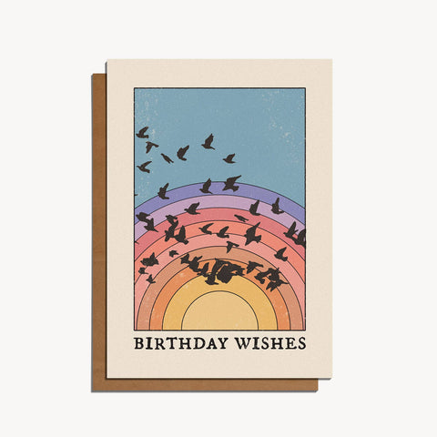 Birthday Wishes Greeting