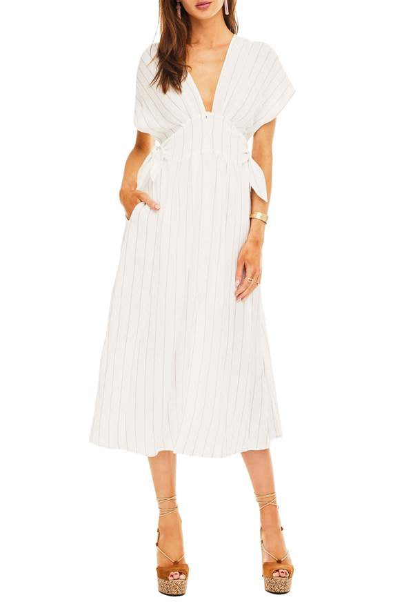 ASTR the Label Sierra Dress