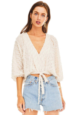 ASTR the Label Cecily Top