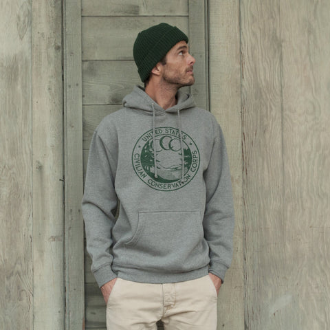 Parks Project Conservation Corps Hoodie