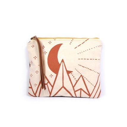 Rachel Elise Moonbeam Pouch