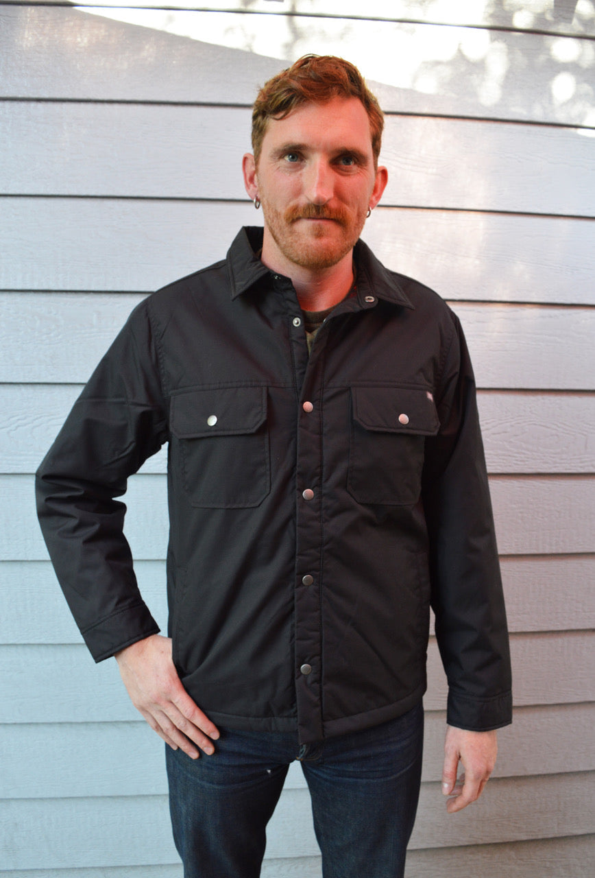 Woolrich Trout Run Jacket
