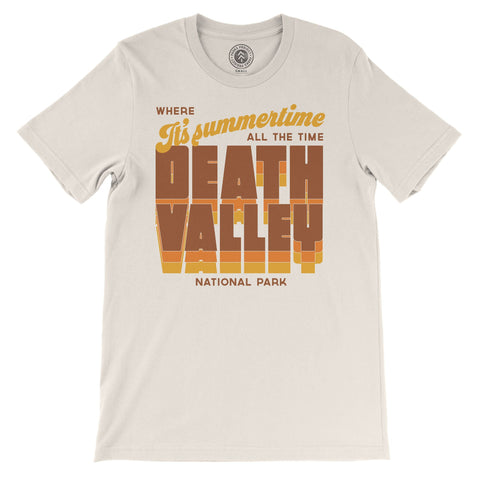 Parks Project Death Valley Summertime Tee