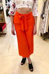 Lost + Wander Bloody Mary Wide Leg Pant