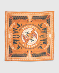 United By Blue Preserve & Protect Bandana