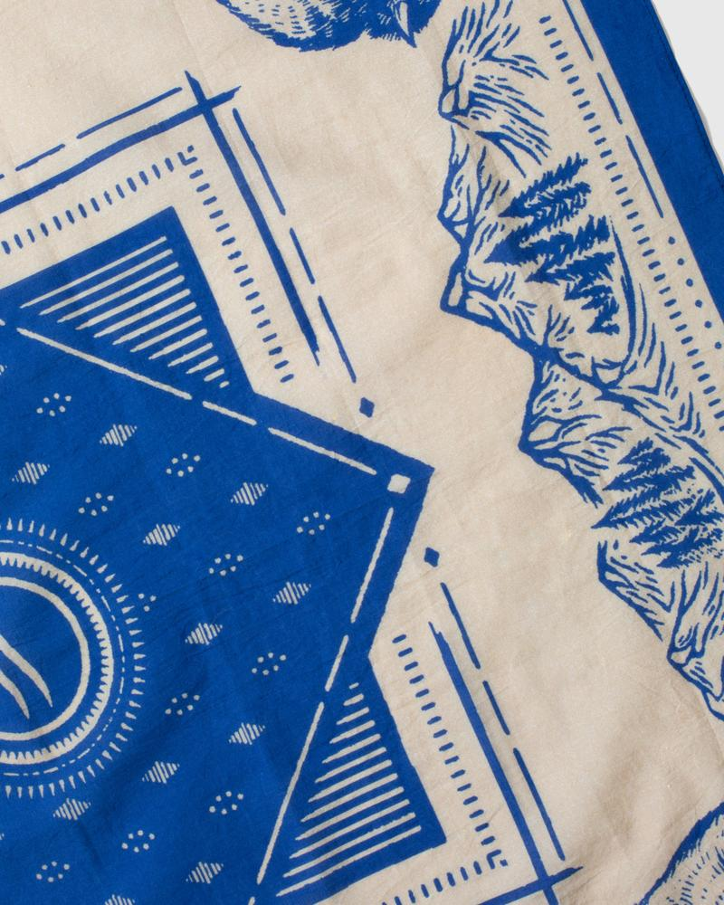 United By Blue Herd Horizon Bandana