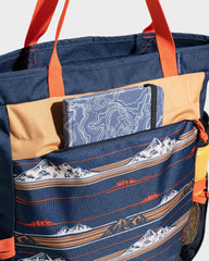 United By Blue 25L Blue Steel Convertible Carryall
