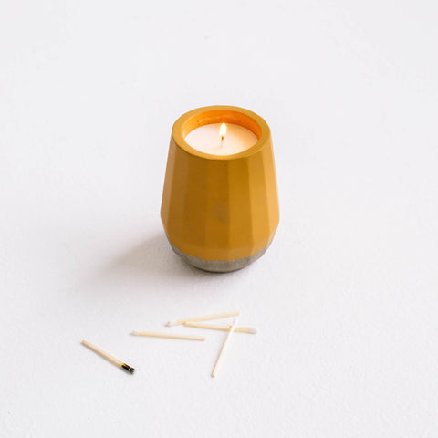 Bourbon Tobacco Candle