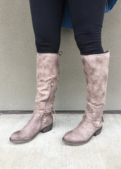 Volatile Miraculous Knee High Boot