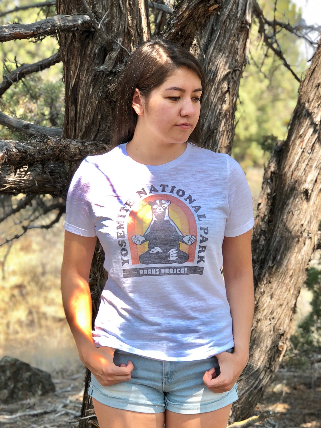 Parks Project Yosemite Chill Out Tee