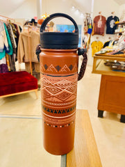 United By Blue Canyonland 22 oz. Insulated Steel Water Bottle
