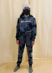 Dickies Girl Tie Dye Sweatpant