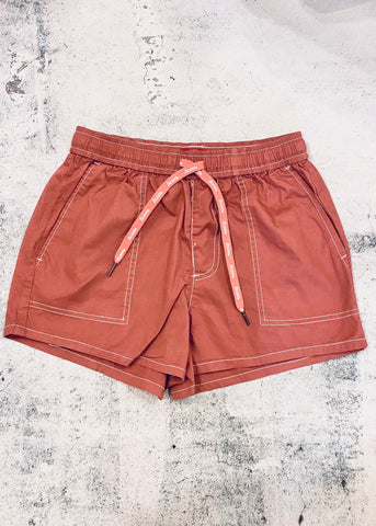 Dickies Contrast Stitch Shorts