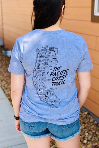 Parks Project Pacific Crest Trail Tee