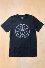 Parks Project Protect Our Parks Tee