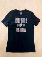Parks Project Nurture Nature Tee