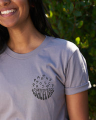 Parks Project Joshua Tree Moon Face Tee
